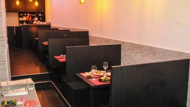 Lima Sushi Bar Sala