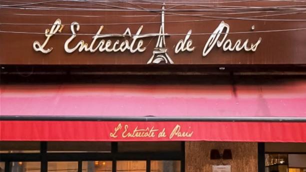 L'Entrecôte de Paris - Higienópolis Entrada