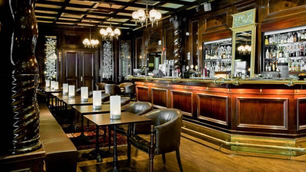 Kramer Gastronomi & Bar Intern vy