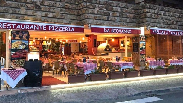 Da Giovanni Restaurante pizzeria Da Giovanni