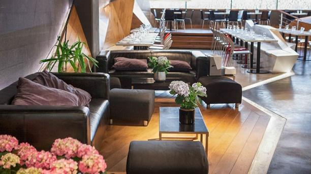 Restaurant Chinois Aquaboulevard