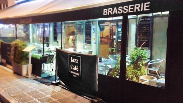 Jazz Café Brasserie Entrée