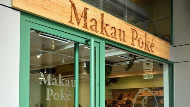 Makau Poke Makau Poke