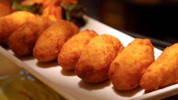 Taberna Bellota Asturiana I Sugerencia del chef