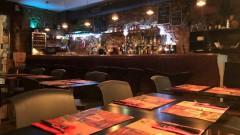 Dòmino Bar by Bierzo food