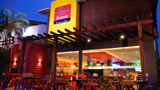 Prime Burger & Beer - Aldeota rw Prime Burger Aldeota