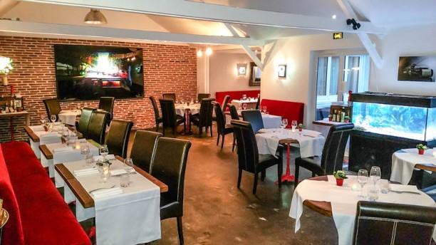 Restaurant La Grange Sainte Geneviève Des Bois - Restaurant La Grange des Hallesà Rungis (94150) Menu, avis, prix et réservation