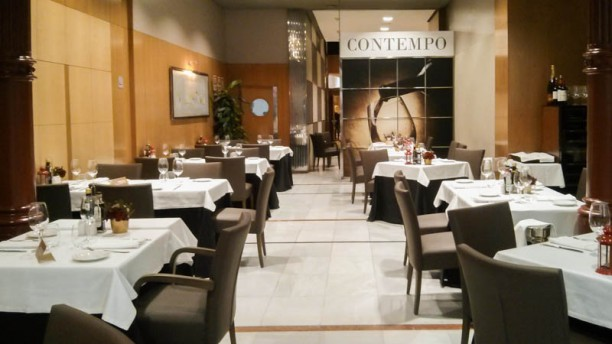 Contempo by Eboca Restaurant Contempo by Eboca Restaurant 1