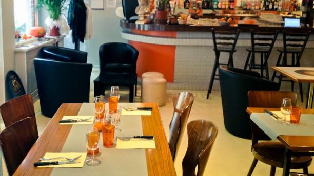 Restaurant Pap Lyon