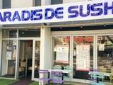 Paradis de Sushi
