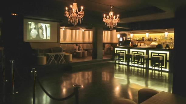 Edelweiss Vista sala