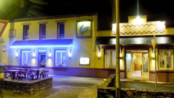 Restaurant Sainte Reine De Bretagne