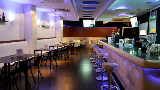 Creperia Lotus Lounge Sala