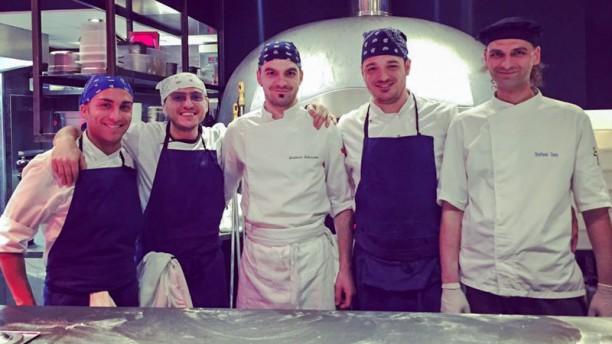 photo 10 Daroco Bourse - Restaurant italien