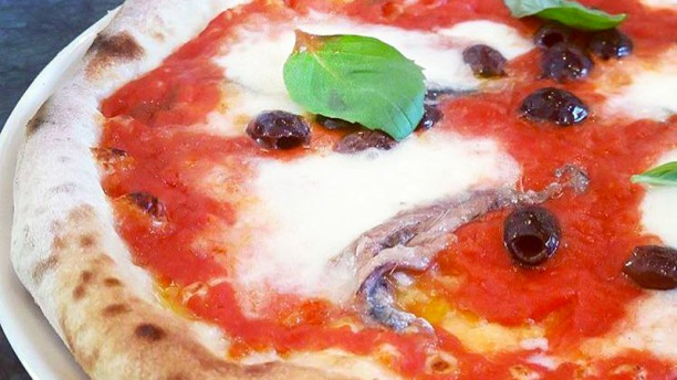 photo 5 Daroco Bourse - Restaurant italien
