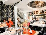 Wolfslaar Restaurant