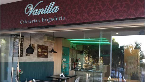 Vanilla Café e Brigaderia vanills