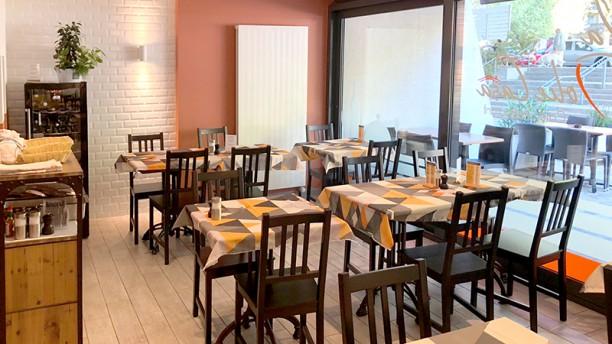 94020cade62 La Dolce Casa in Carouge - Restaurant Reviews