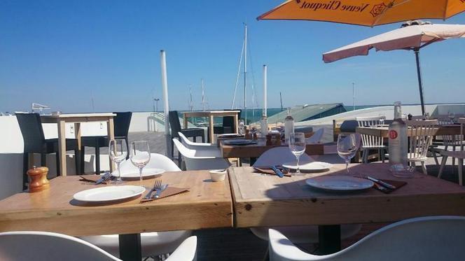 Les Terrasses du Port - Restaurant - Arcachon