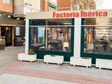 Factoria Ibérica Quero