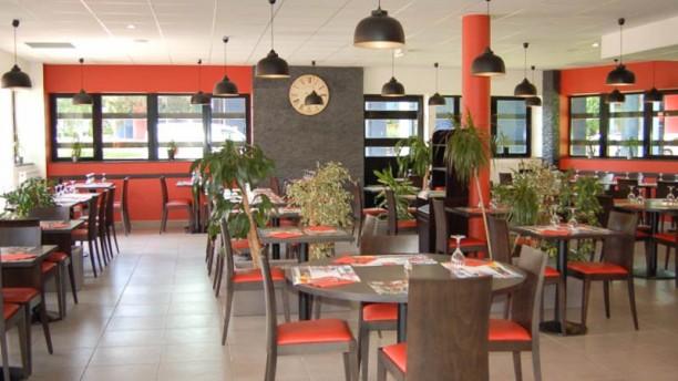 cesano restaurant avenue de la grande cav e 14200 h rouville saint clair adresse horaire. Black Bedroom Furniture Sets. Home Design Ideas