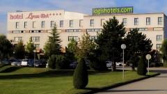 Le Relais de Genève - Hôtel Lyon Est