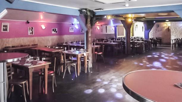 Restaurant quai 38 champigny sur marne 94500 avis for Restaurant ville lasalle