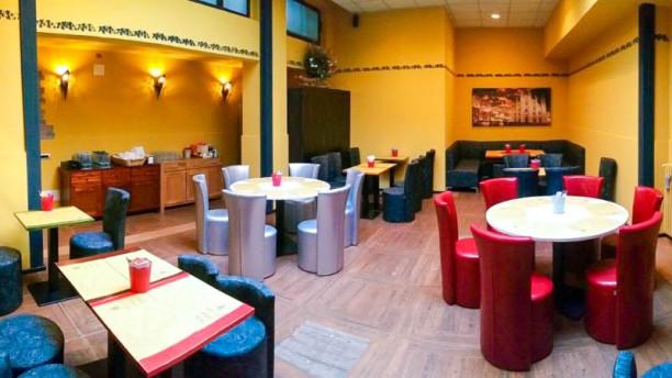 City Life Caffe La sala