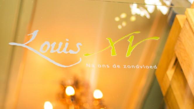 Decoratie - Louis XV, Groningen