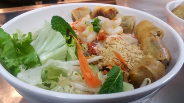 Vietnam Kitchen in Courbevoie - Restaurant Reviews, Menu and Prices ...
