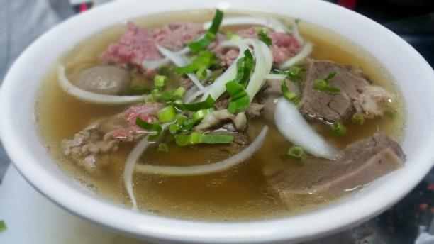 Vietnam Kitchen In Courbevoie Restaurant Reviews Menu And