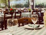 Restaurante Sol Dorado