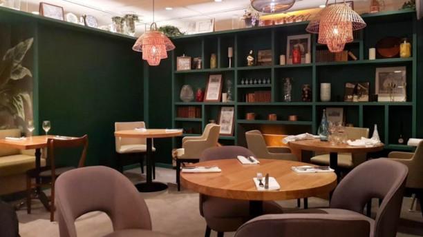Restaurant Noisy Le Grand Petit Magot