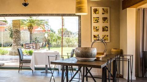 BonAmb Restaurant, Xàbia