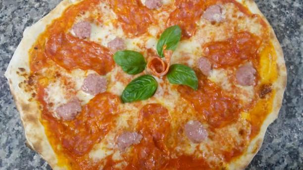Pizzeria Pub le Chiacchiere Suggerimento dello chef