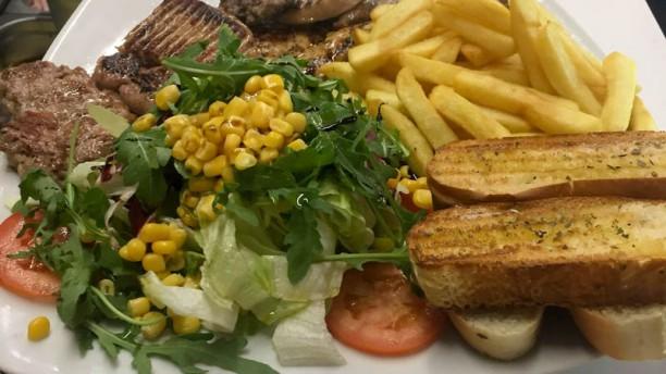 Altavilla food & caffe Suggerimento dello chef