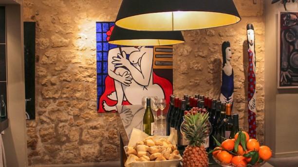 La Salle A Manger Des Chartrons Restaurant 18 Rue Saint Joseph