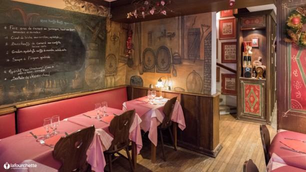 Adresse Restaurant Bordeaux Cote Cathedrale