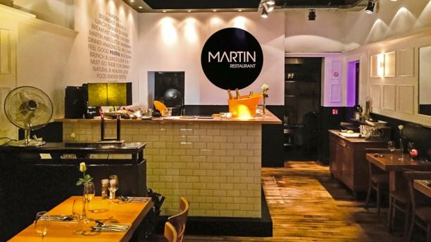 Resto Martin salle