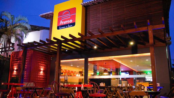 Prime Burger & Beer - Parque Manibura rw Prime Burger & Beer