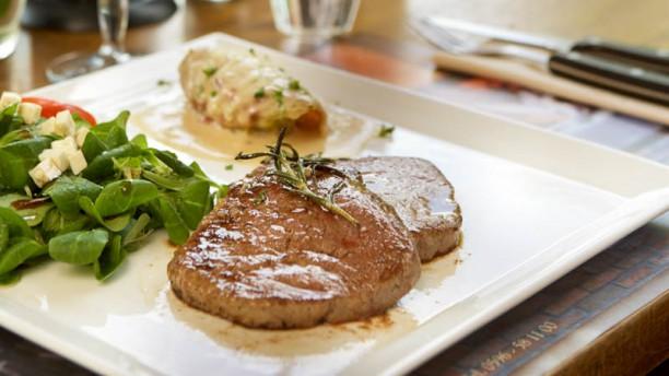 Ristorante dell `Arte Suggestie van de chef