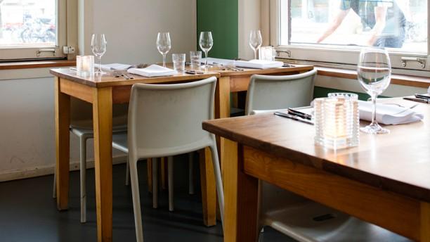 Reuring Restaurantzaal