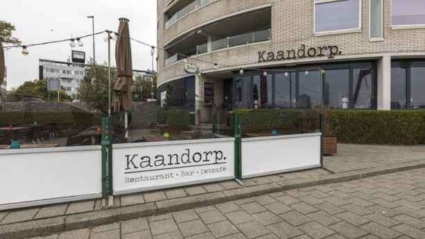 Kaandorp Restaurant
