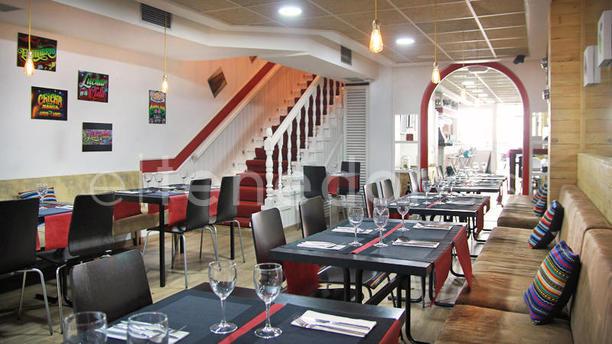 Restaurant panqa à barcelona avis menu et prix