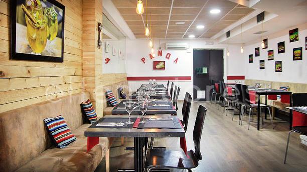 Panqa in barcelona menu openingstijden prijzen adres