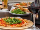Pizzaria Azeite & Alho com Tomate