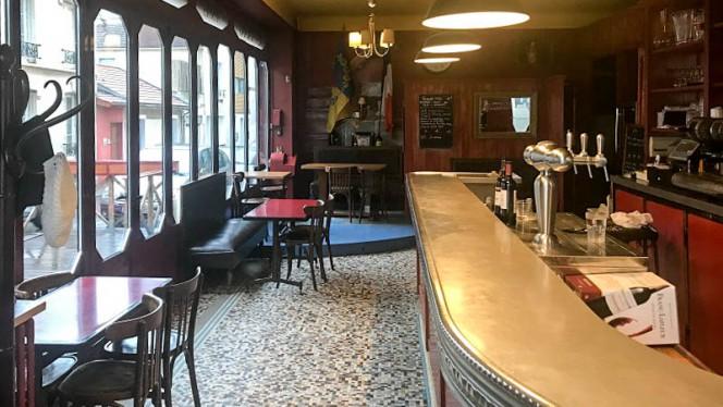 Le Der des Ders - Restaurant - Montreuil
