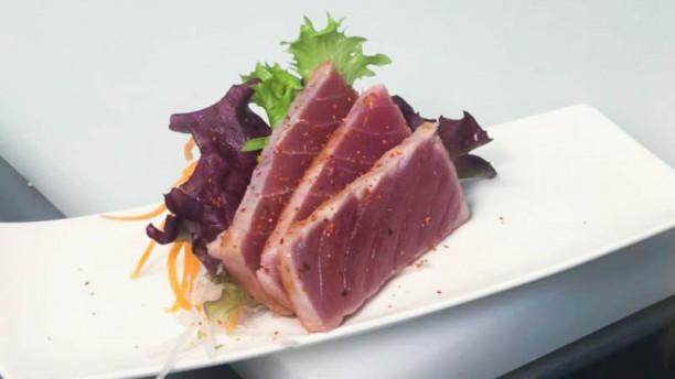 Heiwa Sushi & Grill Suggestie van de chef