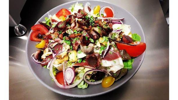 La Taverne de Saint Germain Salade