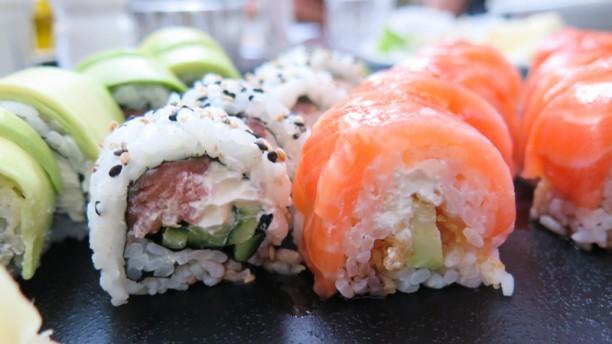 Deli Sushi Suggestion de plat